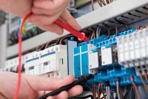 elektricien met spoed